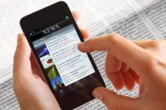 Чем полезны новостные сайты?