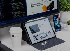 Преимущества профессиональной разработки и продвижения сайта